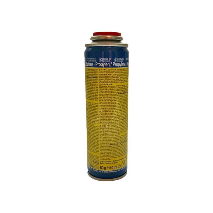 Spezial-Gas für Kupferlötkolben PK 932