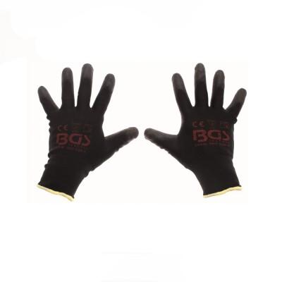 Handwerker-Handschuhe, Größe 8 / M