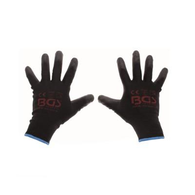 Handwerker-Handschuhe, Größe 10