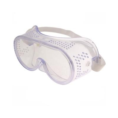 Vollsicht-Schutzbrille klar stoßfest