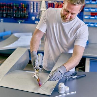 CFH mobiler Kupferlötkolben PK932